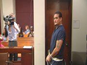 Professor Murder Suspect in Court