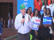 Tim Kaine in Tallahassee00000003